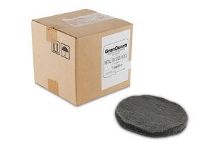 "Craftsman's Choice Jumbo Steel Wool 7"" #0"
