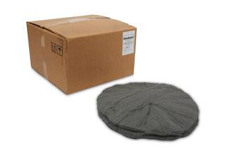 "20"" No. 0 Steel Wool Jumbo Case"
