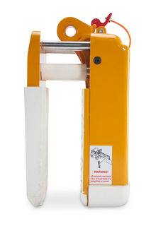 Abaco Slab Lifter ALG50A-W, Auto Lifter with White Rubber