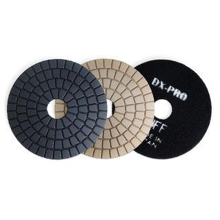 """DX-PRO Buff Polishing Discs 4"""""""