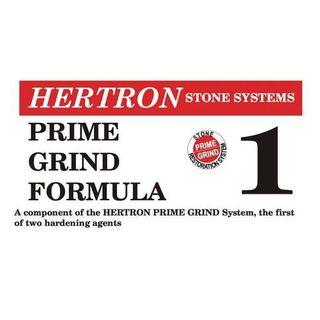 Hertron Prime Grind 1, Gallon