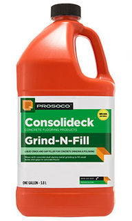 Consolideck Grind-N-Fill