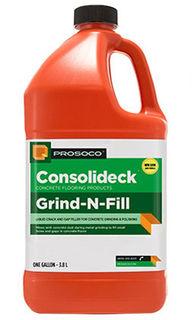 Prosoco Consolideck Grind-N-Fill