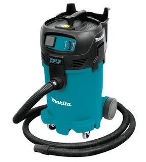 Makita Xtract Wet/Dry Vacuum VC4710, 12 Gallon 12 amp 135 cfm