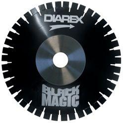 Black Magic Bridge Saw Blade