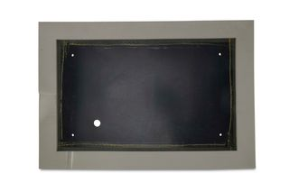 Manzelli Right Gasket With Foam Seal 480 x 330mm