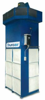 """Durotower AR-8000 Ambient Air Cleaner 8,000 CFM 10'10"""""""