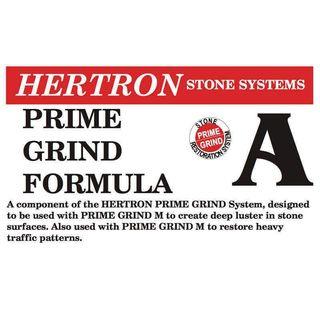 Hertron Prime Grind A, Quart
