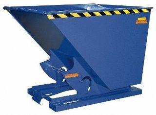 Diarex Self Dumping Hopper 2 cu yard, 4000lb Capacity