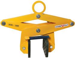 """Aardwolf Slab Scissor Lifter, ASL-105, 4 1/2"""" Max Grip Range"""