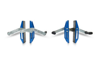 Aardwolf Stone Carrying Clamps, Sold As 2 Clamps