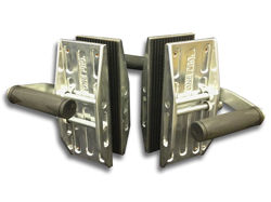 Stone Pro Carry Clamps Box Of 2 Clamps SP137