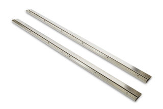 Top Saver, Pair 6' Countertop Support Rails For 3cm