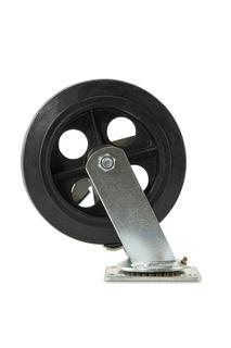 Diarex Stone Cart Regular Swivel Wheel with Foot Brake for 500073