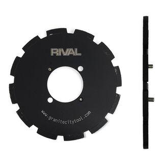 Rival Precut CNC Blade Replacements