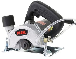 """Pearl VX5WV 5"""" Hand Held Saw Wet/Dry, GFCI"""