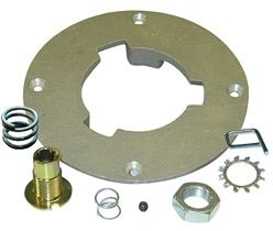 """PEARL CCD016P 16"""" CARBIDE CHIP DISC, DOUBLE SIDED"""