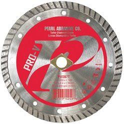 Pearl P2 Pro-V Turbo Blades, 10mm Rim