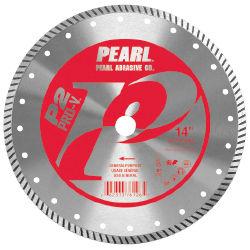 "PEARL P2 PRO-V TURBO BLADE 14""X.125""X1""/20MM PV1412HS"