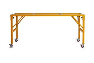"Diarex Super-Duty Fabrication Table 96""L x 25""W x 43""H"