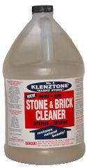 K&E Klenztone #5 Cleaner, Stone and Brick, Gallon