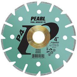 Pearl P4 Marble Blades
