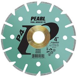 """Pearl P4 Marble Blade 5"""", 7/8""""-5/8"""""""