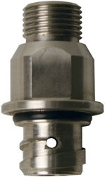 "DIAREX QUICK CHANGE DRUM ADAPT (1/2"" OR 5/8"" TO QUICK CHANGE)"