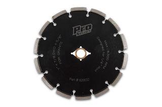 "Pro Series Rodding Blade 7"" x 1/4"" 5/8""-DKO-7/8"""