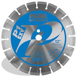 PEARL EXV1412XL P1 SEGMENTED 14X.125X1,20MM
