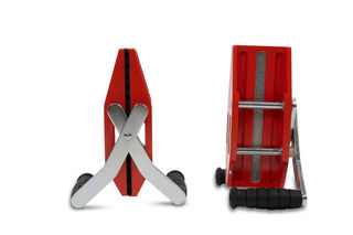 Abaco Carry Clamp ACC40 Set of 2, 440 lb Capacity, No Bag