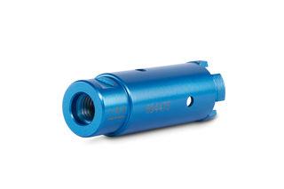 """Blue Thunder Wet/Dry Core Bit 1 3/8"""" Diameter 5/8""""-11"""