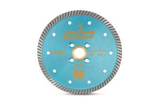 "DTRXD003 5"" DISCO BLUE PREMIUM TURBO BLADE FOR GRANITE"