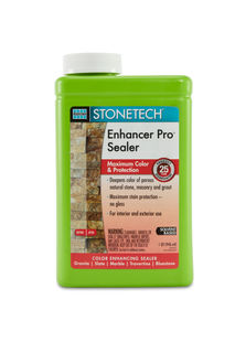 EP12-32 SOLVANT BASED ENHANCER PRO QT.