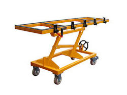 KPT8340 ABACO KITCHEN PROCESSING TABLE