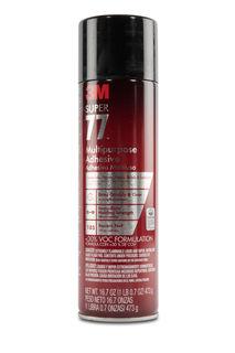3M Super 77 Spray Adhesive 18 oz. Aerosol