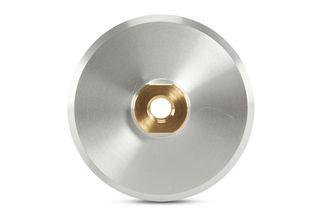 """Rigid Aluminum Backup Pad QRS 5"""" 5/8""""-11"""
