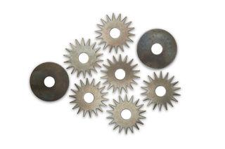 """Desmond Huntington Grinding Wheel Dresser Cutter Roll 2-3/8"""" x 19/32"""" #2"""
