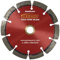 """Legend Premium Rodding Blade 5"""" x 1/4"""", 5/8""""-7/8"""""""