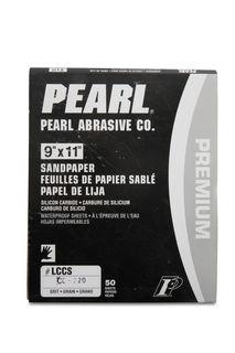 LCCS0220 9X11 C220 PEARL WATER PROOF PA (BX 1/50 SHEETS PK)