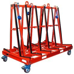 """Abaco One Stop A-Frame 71"""" x 43"""" x 78"""" 2200 lb Capacity OSA7263"""