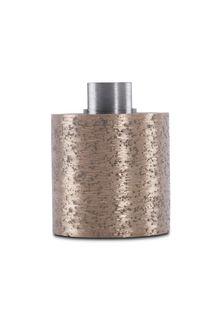 "Thread Sink Wheel Metal SW2x22-036 2"" x 2"", 36 Grit, 5/8-11"