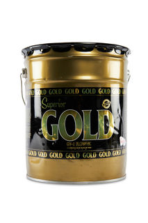 Superior Gold Flowing Adhesive 5 Gallon