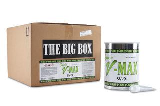 Superior V-MAX SV-9 Vinyl Ester Adhesive Big Box (UPS Ready)