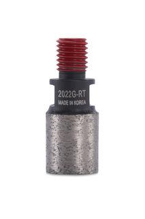 Super Cyclone Incremental Finger Bit 20 x 22mm M12 Reverse thread