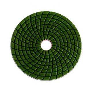 "Diarex Legend Green Polishing Pads 3"""