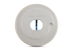 "Diarex Pro Series Shaping Wheel 4"" Position 2 Snail Lock"