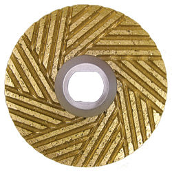 ADI EAGLE 130 PRE-CUT WHEEL 130x40x3 POS.1, SNL-LOK