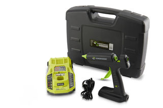 Surebonder Cordless 18V Hybrid Glue Gun, Case and Cord Only