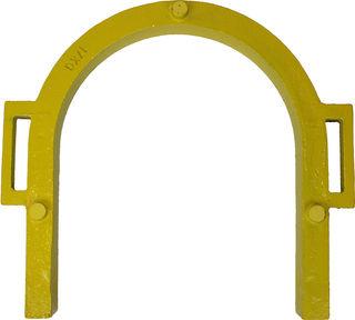 Cimex Horseshoe Weight 35lbs